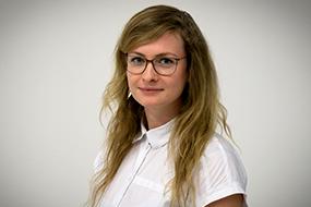 Johanna Teuffel